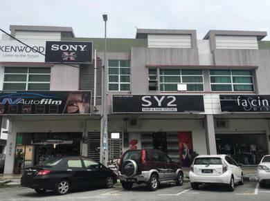 Jalan Kampar - Shop Lot