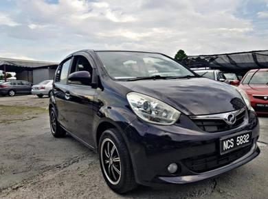 2012 Perodua MyVi 1.3 (A)Blist Diterima