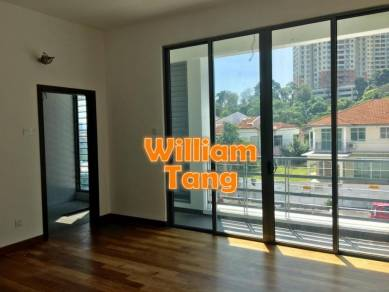 [BEST DEAL] Taman Sungai Ara 3 Storey Terrace | Price Negotiable
