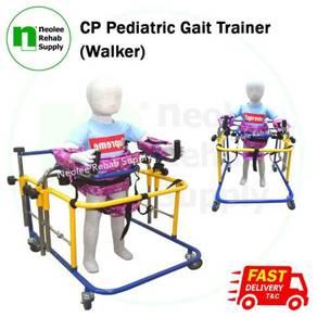 NL9611Gait Trainer (Walker) Kanak Kanak CP