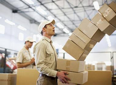 Urgent kerja Packaging item lazda and shope Partim