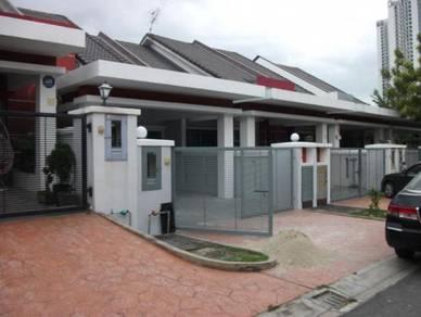 CATARINA Single-Storey Terrace Hse, Setia Alam
