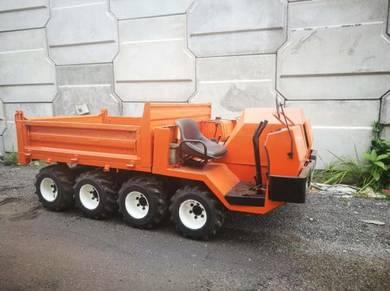 Imported Used Hitachi Dumper CW-M20