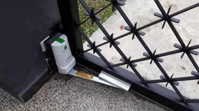 Home Secure System DCmoto 925w gate Autogate KL