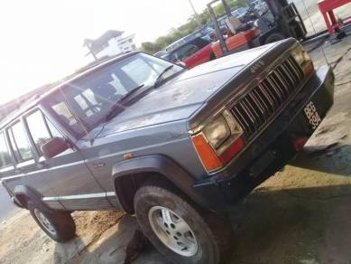 Used Jeep Cherokee for sale