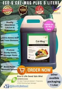 Baja NPK Cal-Mag Liquid Bio Fertilizer Amino Asid