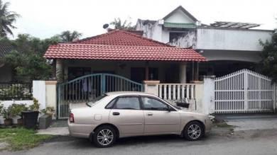 1sty house Taman Ehsan Nearby Masjid Faizin