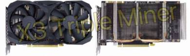 GPU Mining Card P102