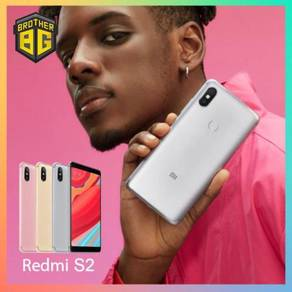 Xiaomi Redmi S2 [ 3GB RAM/32GB ROM ] MY Set