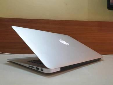 Macbook Air 13, 2014 Model