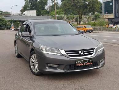 2013 Honda ACCORD 2.0 VTi (A) CAMRY PLATE NO.38