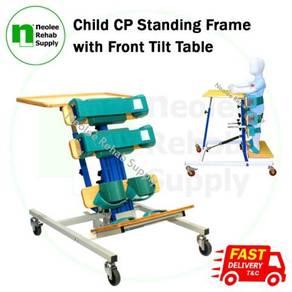 NL-FS301 CP Standing Frame + Meja Kanak Kanak