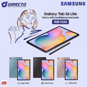 ORIGINAL Samsung Galaxy Tab S6 Lite + S-Pen -MYSet