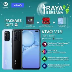 Vivo V19 8GB/128GB (Original Vivo Msia)