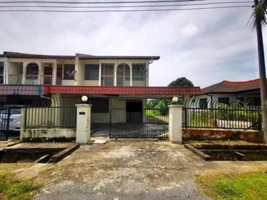 Desa Wira Double Storey Terrace Corner House For Sale