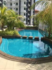 Dâ™Suria Condominium Ampang Kuala Lumpur KLCC