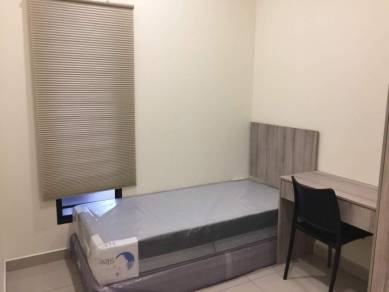 SS15 Ensuite Fully-Furnished Rooms (NEW)