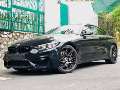 M forged gts 666m rim bmw m4 comp pack blk &blk