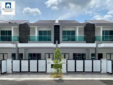 FREEHOLD Ipoh Town most Affordable Double Storey Terrace House