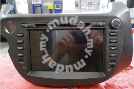 Honda jazz 08 to 12 oem dvd player 2ND