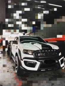 New Ford Ranger 0 DOWNPAYMENT 0 GST 0 SST