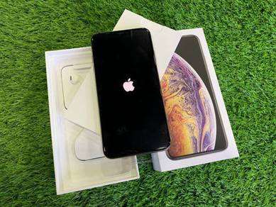 IPhone XS MAX 256GB NEW ORI SET