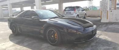 Used Mitsubishi GTO for sale