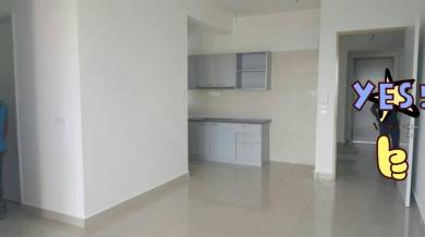 Full Loan Greenfield Regency Service Apartment at Tampoi, Skudai