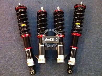BC Racing Adjustable Wira Waja Satria Gen2 Persona