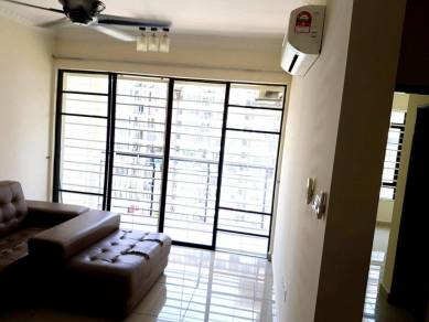 Prima One Damansara Condo MOVE IN CONDITION Damai the zizz sphere + pj