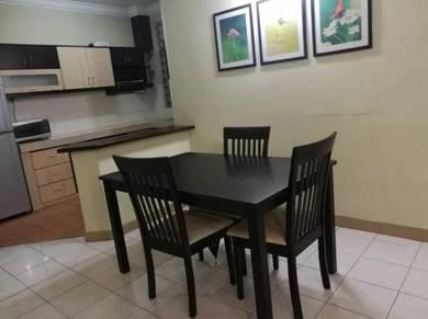 Dshire D'shire Villa Apartment Kota Damansara FULLY FURNISH furnished