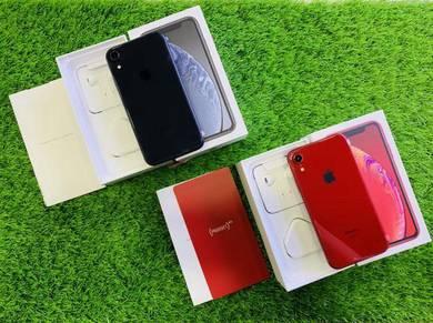 IPhone XR 128GB Ori New Set