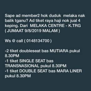 Tickets Vouchers In Malaysia Mudah My