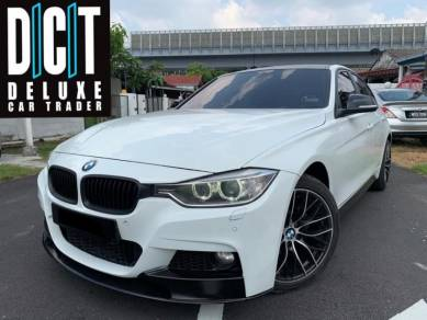 Used BMW 316i for sale