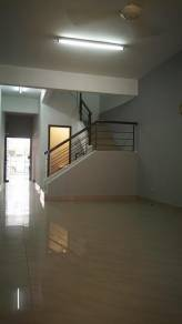 Selayang KIP Villa Mas Townhouse for Rent