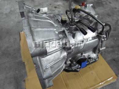 Kia Picanto Naza Suria Atos Auto Gearbox