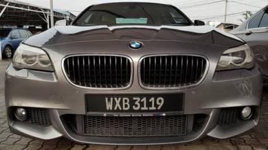 BMW 520d Turbo M-Sport Facelift Premium SE