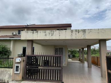 Under Value Double Story Semi D For Sale