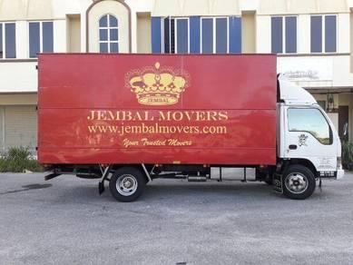 Transport movers peninsular malaysia