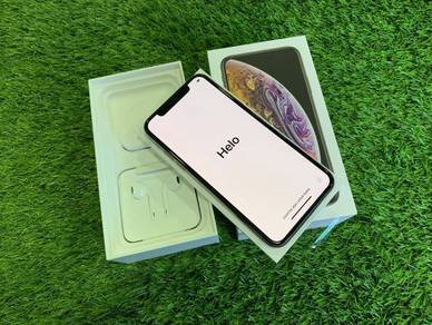 IPhone XS 64GB NEW ORI SET