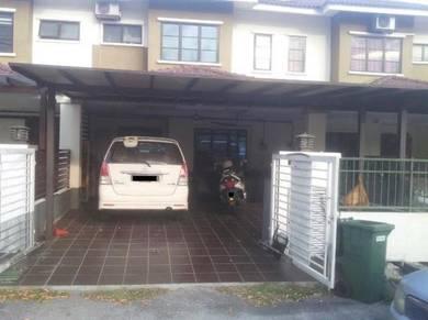 [freehold&furnished] renovated 2storey taman reko mutiara for sale !!!