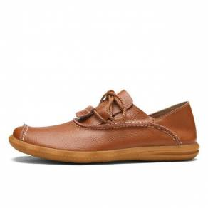 Men's Leather Casual Loafers Shoes. SSG0009