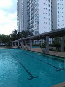 PULAI VIEW APARTMENT Tampoi for sale