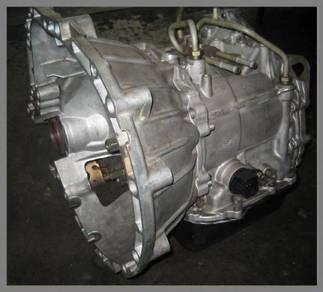 Myvi / Alza Auto Gear Box