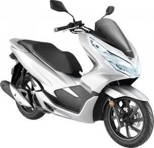 Honda Pcx P C X 2020 Hot Motorcycles For Sale In Cheras Kuala Lumpur