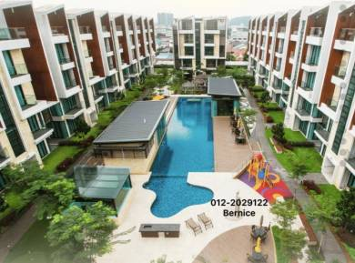 Luxury Villas BELOW MARKET PRICE Seri Kembangan
