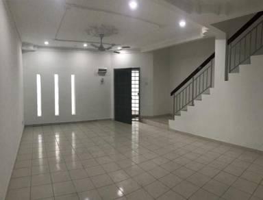 Bandar Puteri , Jalan Pending , 2 storey , Below Bank Value