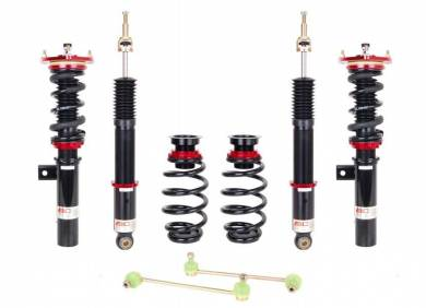 BC V1 Adjustable VW Golf MK5 MK6 Scirocco Jetta
