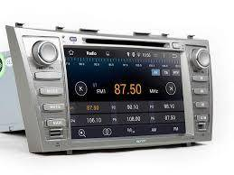 2ND Toyota camry 06 to 11 oem dvd player 7 inch