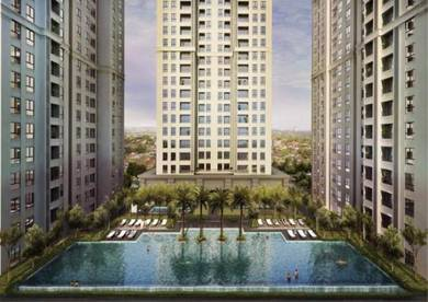 Direct Developer Luxury condominium Equine park Puchong South